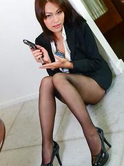 thai lady boy